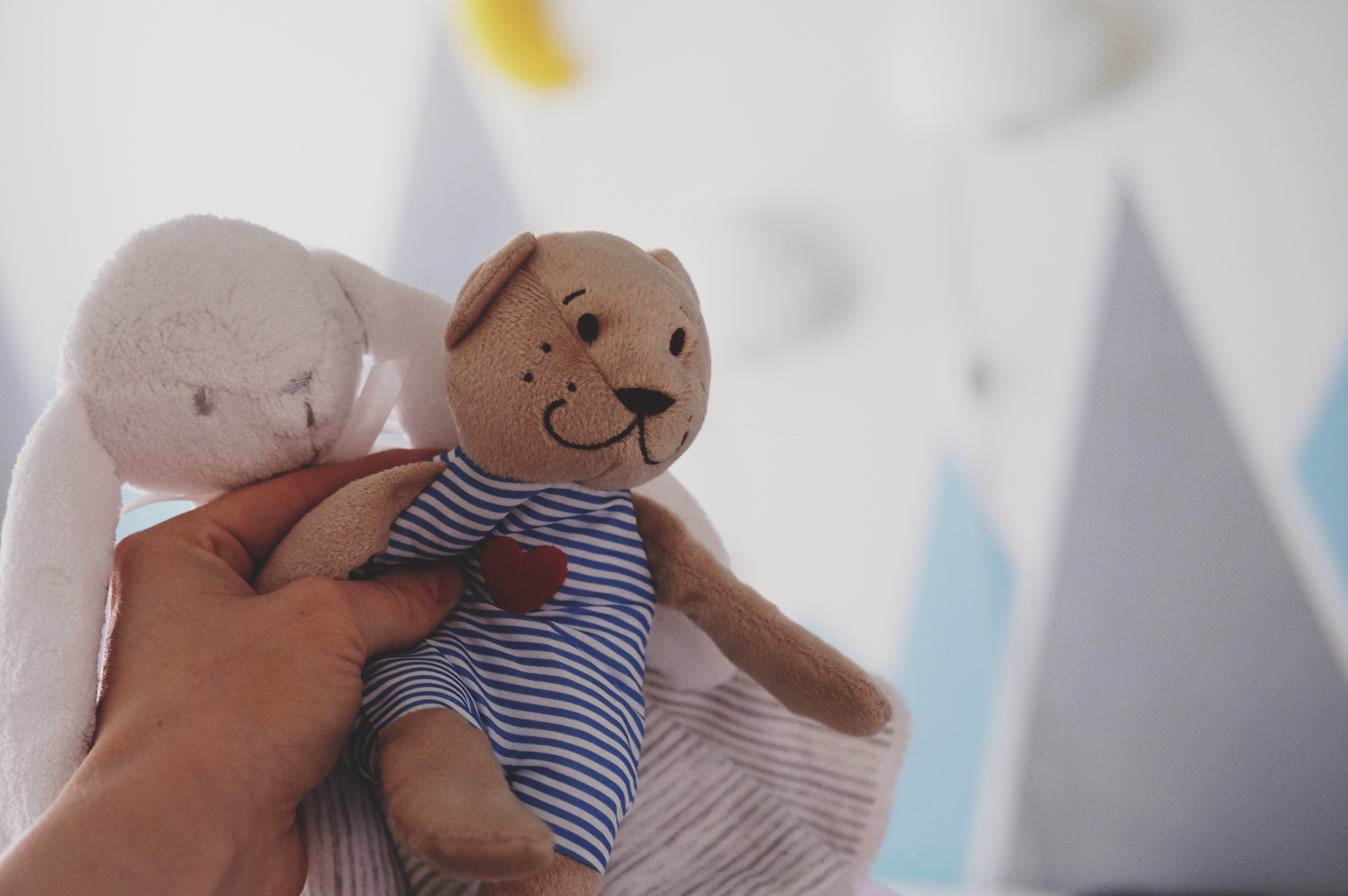 Jak se Tonda narodil: Jede se do porodnice