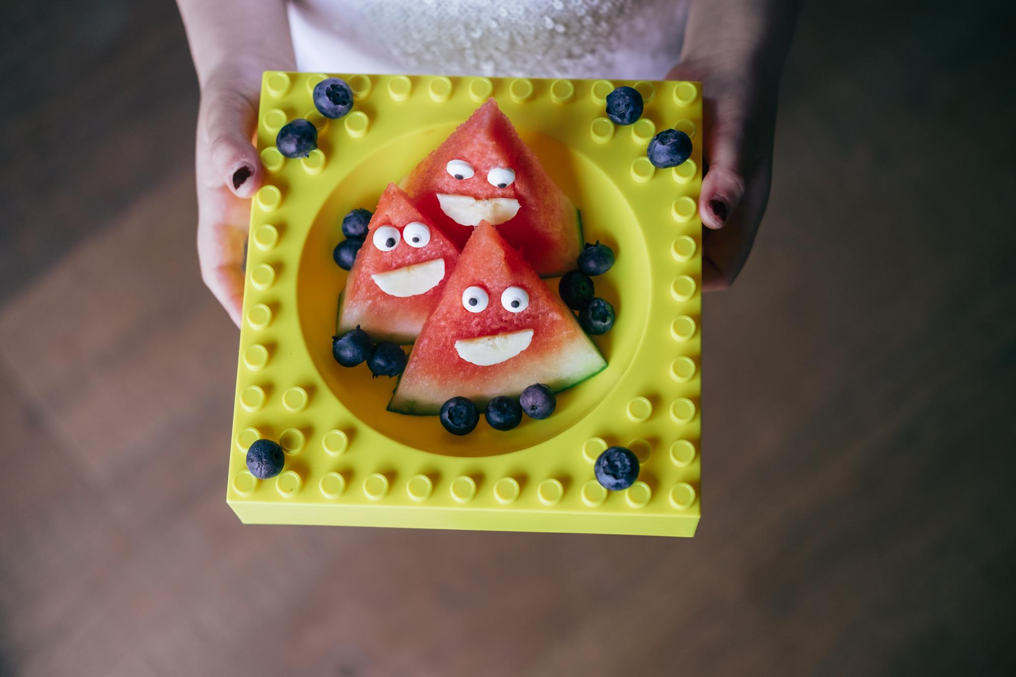 SOUTĚŽ: Sada dětského nádobí Placematix