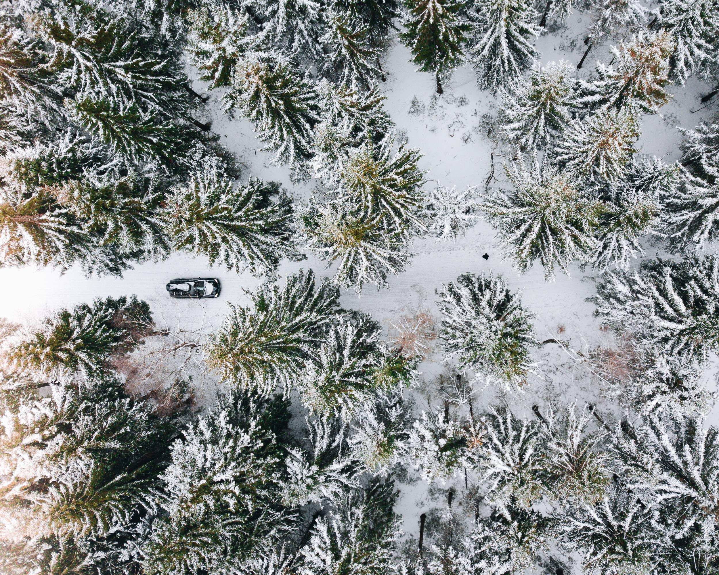 Víkend v Jizerkách: Jablonec, Liberec a trochu hor