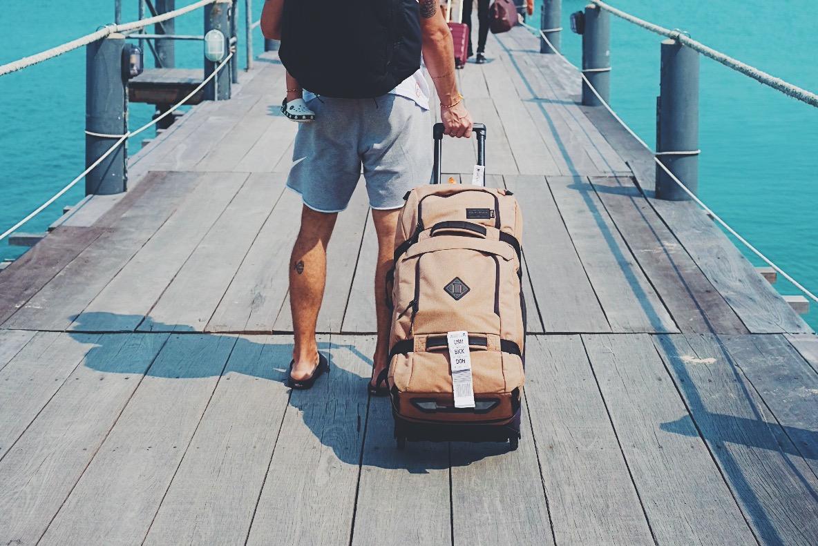 Do Thajska s juniorem – připrav se, poletíme!